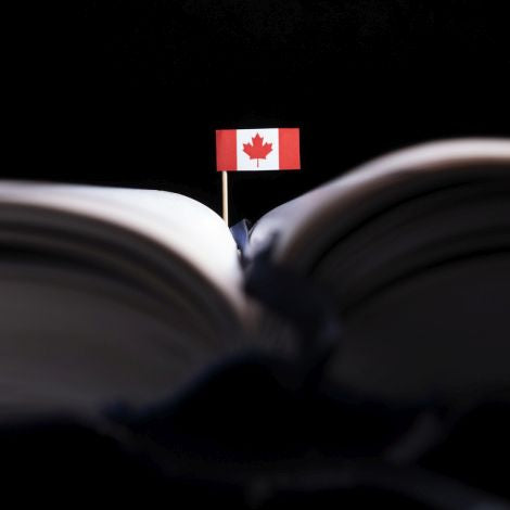 Cambridge Third Age Learning: Dear Current Occupant and other addresses: Canadian Literature in the 21st Century (Ages 18+) -- March 14, 2019, 10:00am-12:00pm