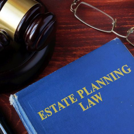 Estate Planning Basics (Ages 18+) -- October 16, 2018, 3:30pm-4:30pm