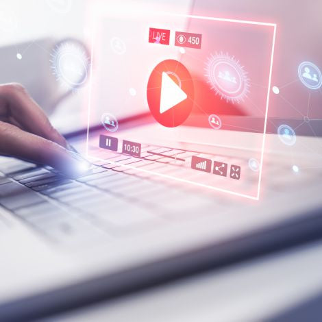YouTube Bootcamp: Marketing Your Concept (Ages 13+) -- February 27, 2019, 6:30 - 8:00pm