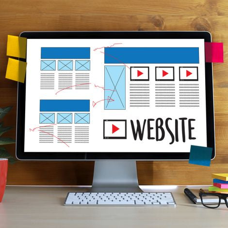 The Art of Business + Making: Make A Free Website (Ages 18+) -- February 21, 2019, 6:30 - 8:00pm