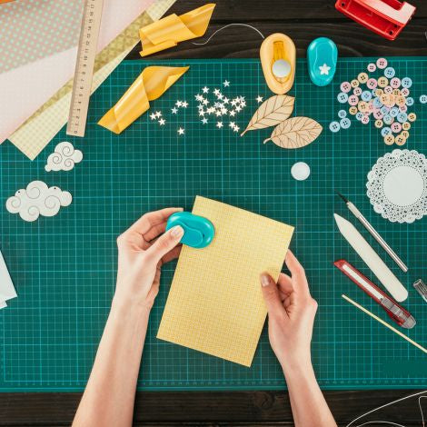 Cricut Social Club (Ages 16+) -- September 26, October 24, November 28, December 12, 2018, 6:30pm-8:00pm