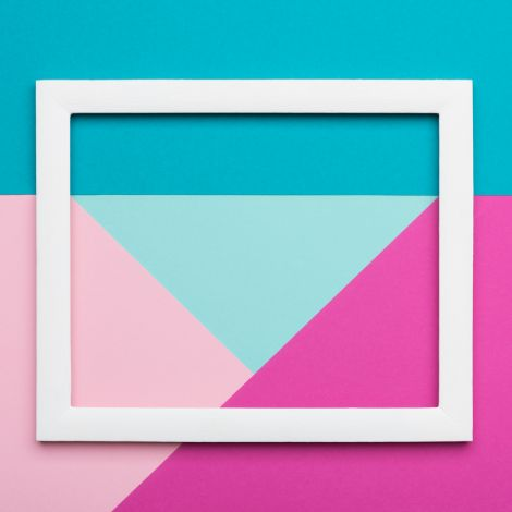 Creative Frames (Ages 13-19) -- May 1, 2019, 2:30-4:00pm