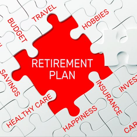 Living Your Retirement Plan (Ages 16+) -- July 18, 2019, 6:30 - 8:00pm