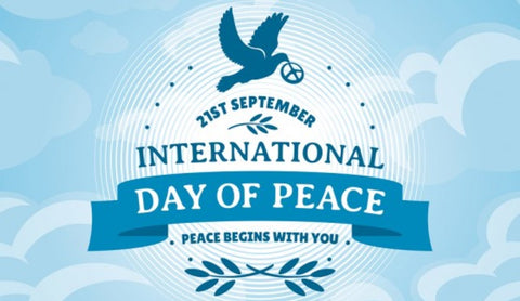 International Day of Piece