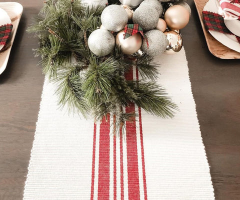 ribbed placemats