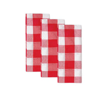 Load image into Gallery viewer, Gray tablecloth cotton