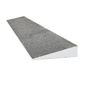 "61"" Tileable Ramp with 6"" Run  - Free Shipping* - KBRS - ShowerBase.com"