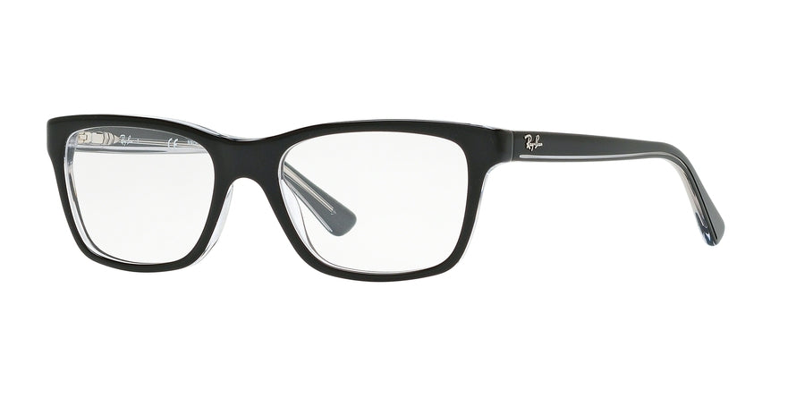 131f2771e5e Ray-Ban Junior Vista RY1536 Eyeglasses – Todayslens