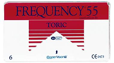 Preference Toric