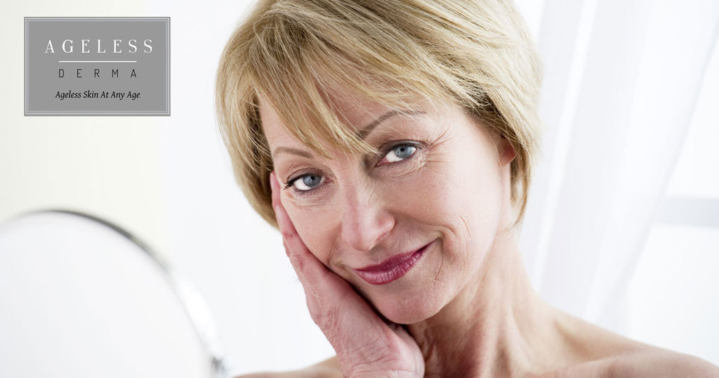 How to take care of your Skin in your 50s for Healthy Look
