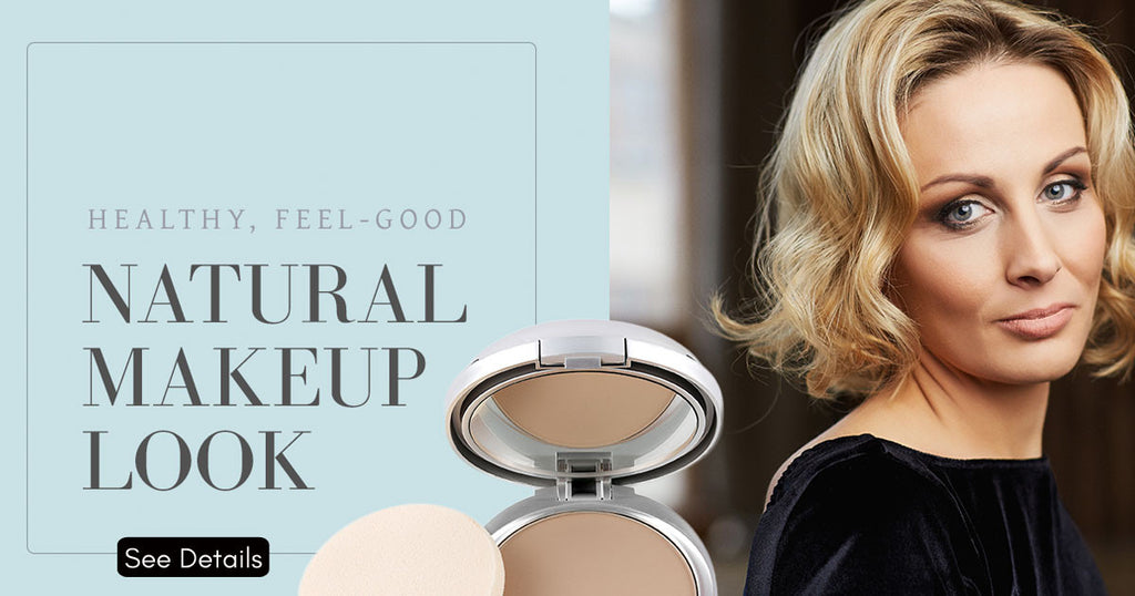 Natural Makeup Look Trends to Try for Women Over 40