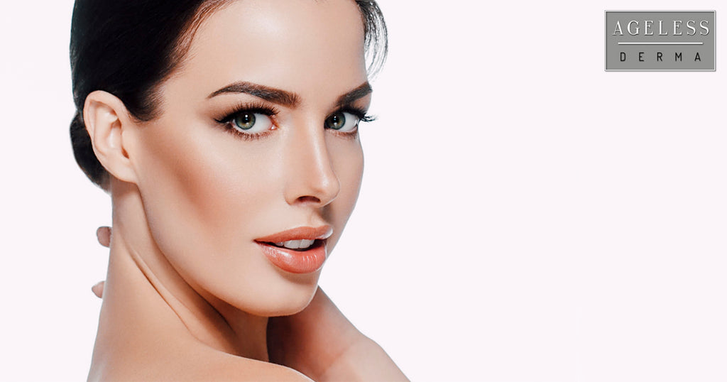How to Contour and Highlight for a Natural Glowing Look