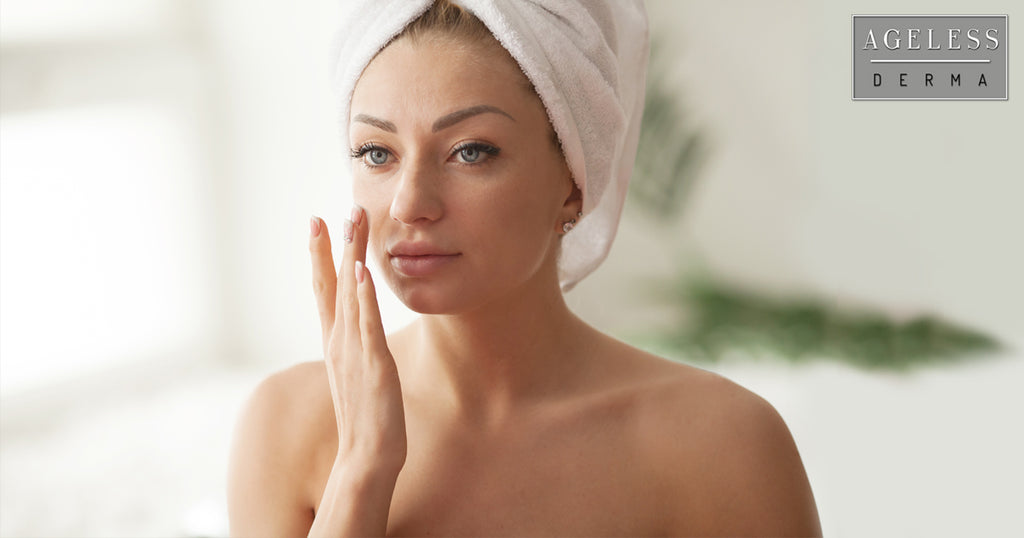 Harmful Skincare Ingredients to Avoid
