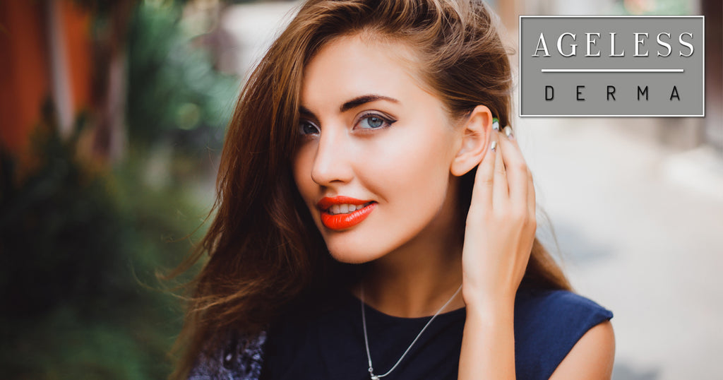 Skin Benefits of Hyaluronic Acid Serum