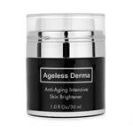 Ageless Derma 	      Skin Brightening Cream