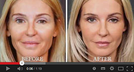 Natural Makeup Look for Women 40-49 Years Old – AgelessDerma com