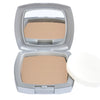 Pressed Mineral Foundation for a Healthy & Flawless Natural Look