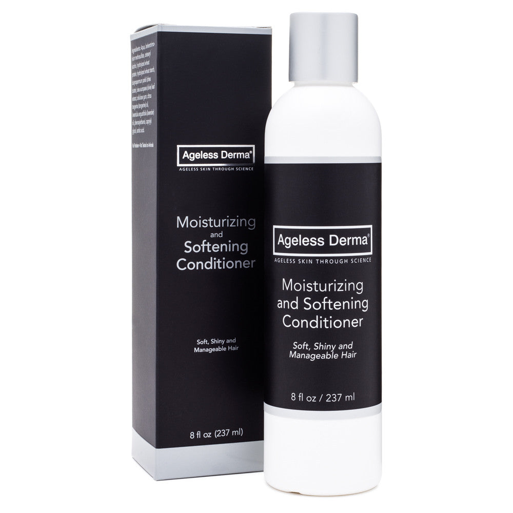 Softening Conditioner