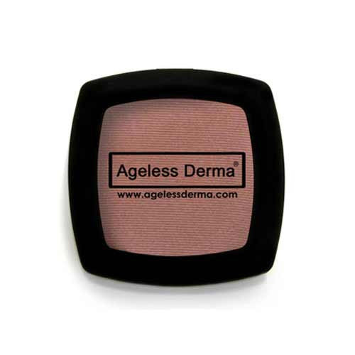 Pressed Mineral Blush with Vitamin and Green Tea