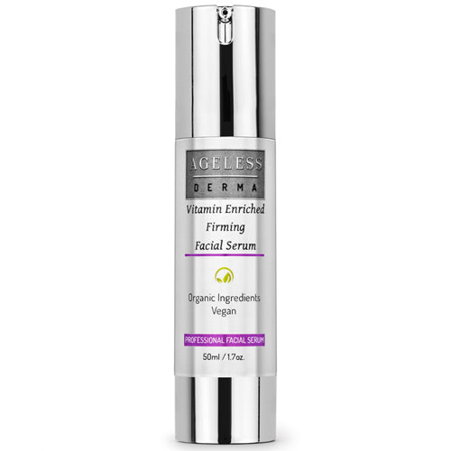 Vitamins Enriched Firming Serum by Dr. Mostamand