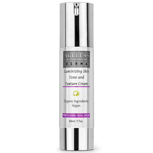 Luminizing Skin Tone and Texture Cream for smoother and radiant skin