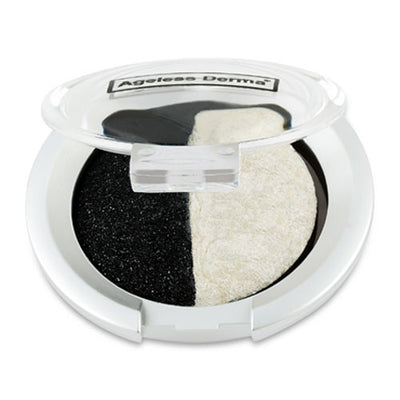 Baked Creamy Mineral Eye Shadow Duo with Vitamin &  Antioxidants