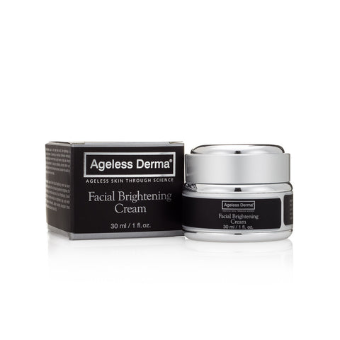 Ageless Derma Facial Brightening Cream