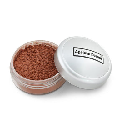 Ageless Derma Loose Face and Body Shimmering Bronzer