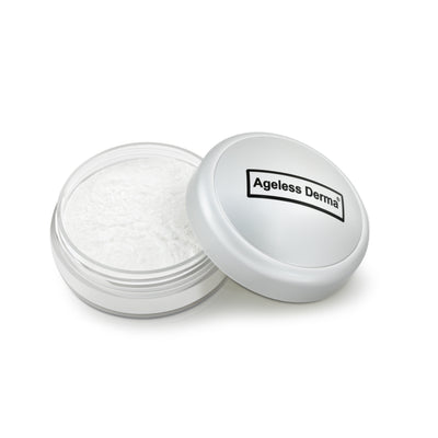 Ageless Derma Mineral Loose Setting Powder