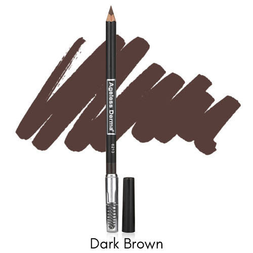 Ageless Derma Waterproof Mineral Eyebrow Pencil