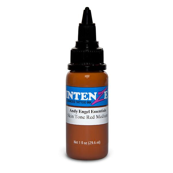 Skin Tone Red Medium - Andy Engel Essentials