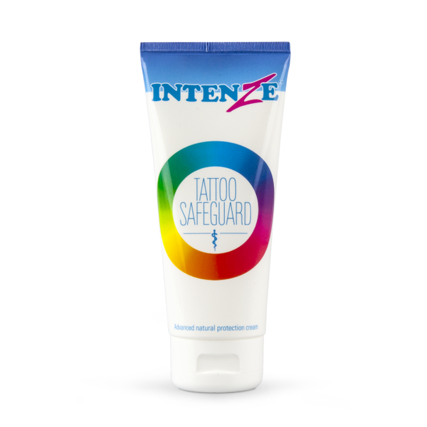 INTENZE Tattoo Safe Guard