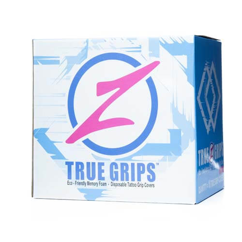 Intenze True Grips