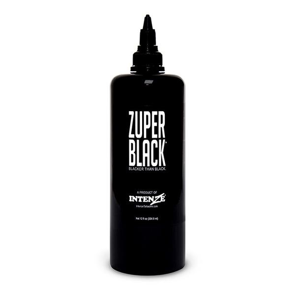 Recommended Black Tattoo Inks