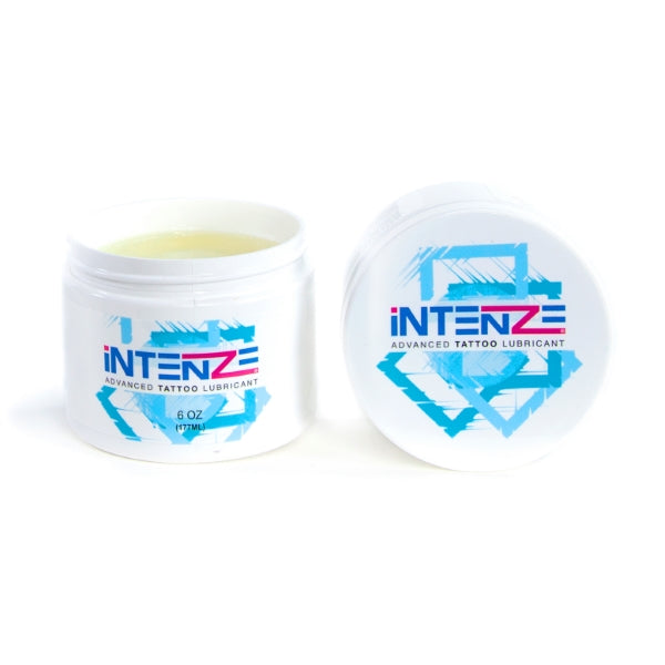 Intenze Advanced Tattoo Lubricant 6 Oz