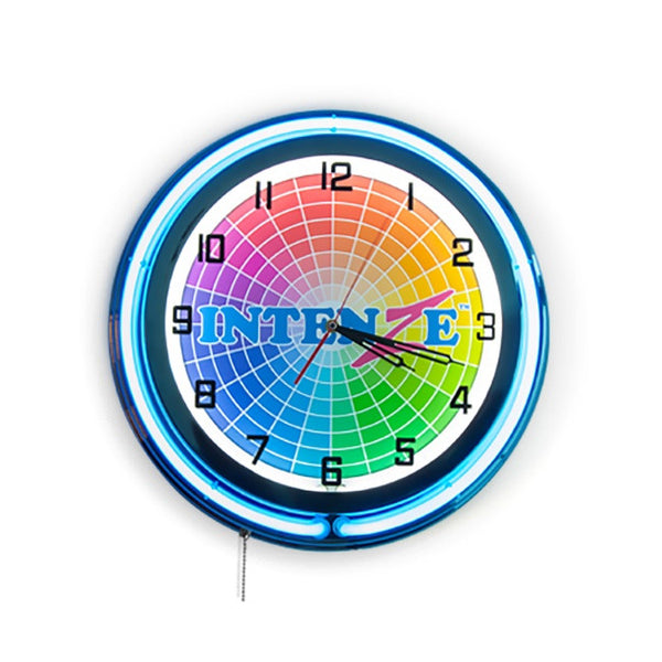 INTENZE Wall Clock