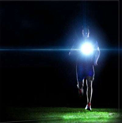 LED Night Running Chest Light