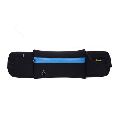 Multi-purpose Sports Waist Fanny Bag