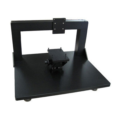 "Bridge Stand for 8""x 8"" Motorized Stage"