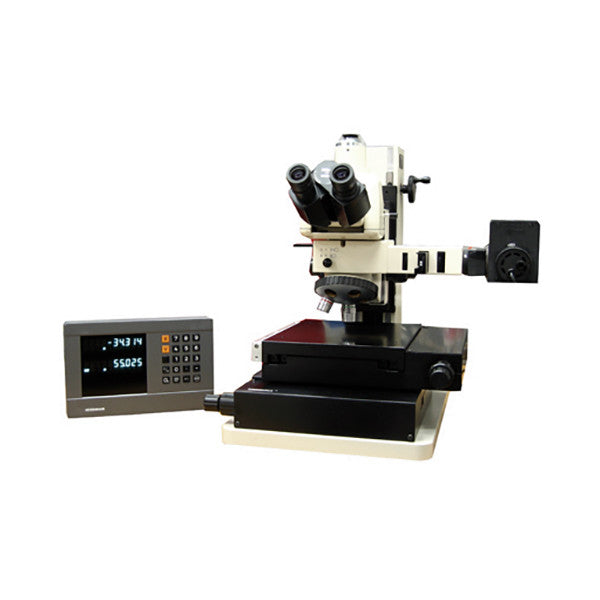Manual Measuring System with Olympus Microscope