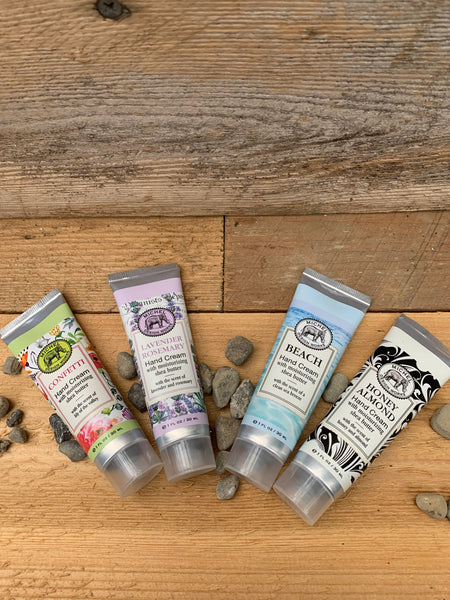 Michel Design Hand Cream