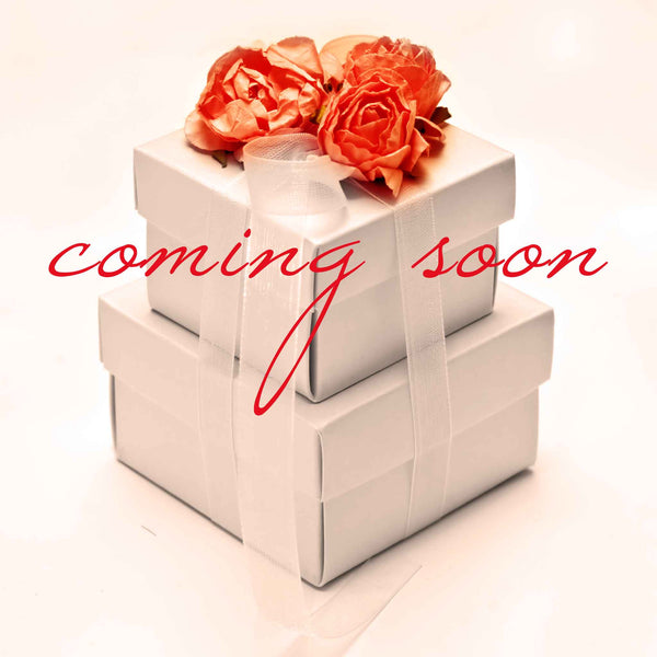 Monthly Gift Boxes Coming Soon