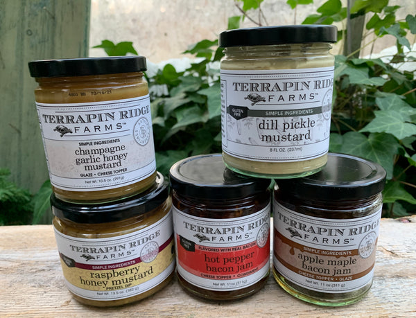 Terrapin Ridge Farms Dips