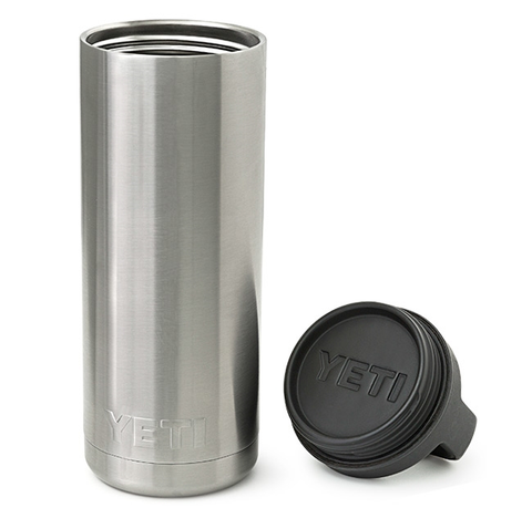 YETI Rambler Bottle 18 oz - Shipwreck Ltd.