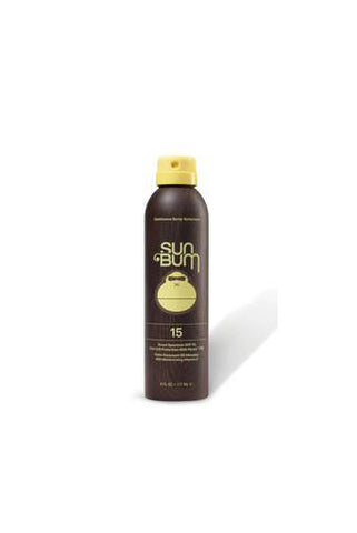 6oz SPF 15 Spray