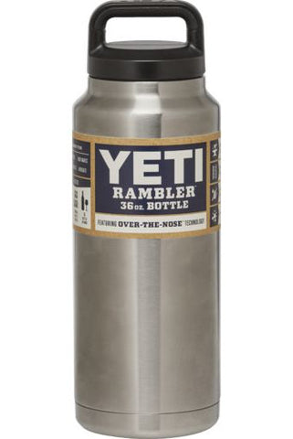 YETI Rambler Bottle 36 oz - Shipwreck Ltd.