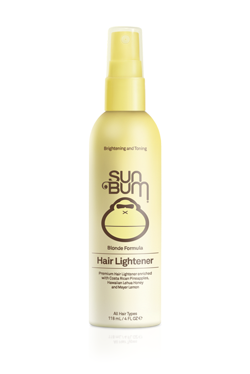 Sb Blonde Hair Lightener Sun Bum Shipwreck Ltd