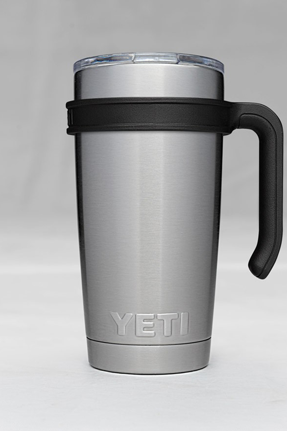 Yeti Rambler 20oz Handle - Shipwreck Ltd.