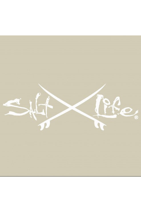 Signature & Boards Decal - Shipwreck Ltd.