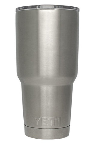 YETI Stainless Steel Rambler 30oz - Shipwreck Ltd.